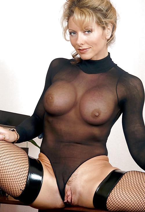 stars british Milf porn leigh lynda