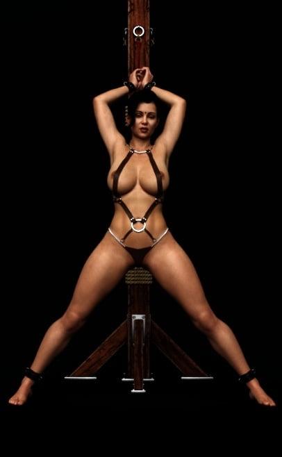 Tie me up - Sensual Slave