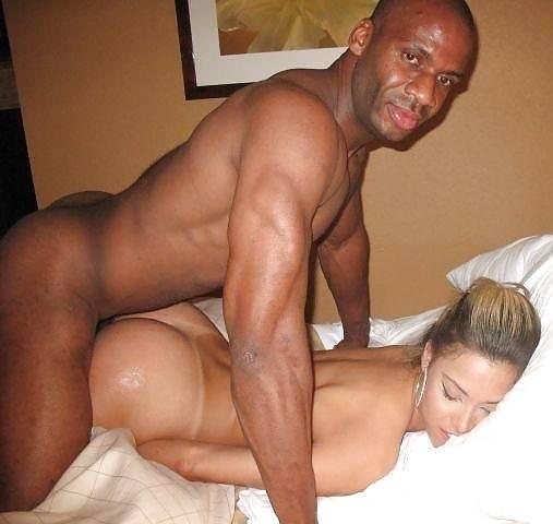 Секс белых баб с арабами — pic 13
