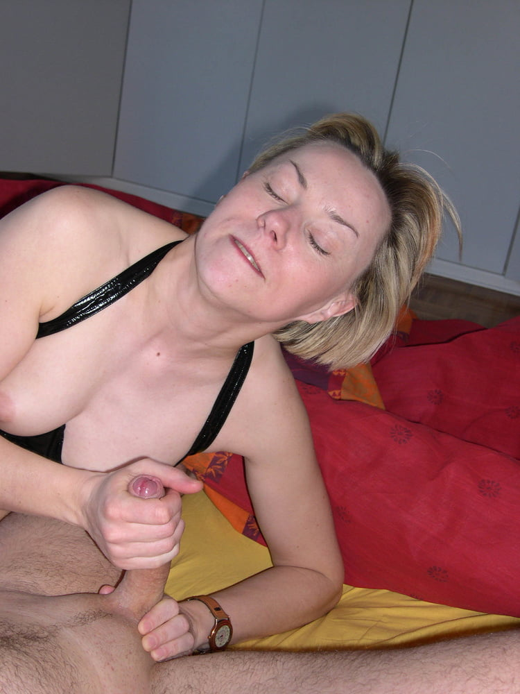 Horny amateur intense anal-4464