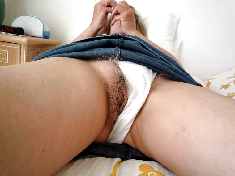 Anal blonde first her
