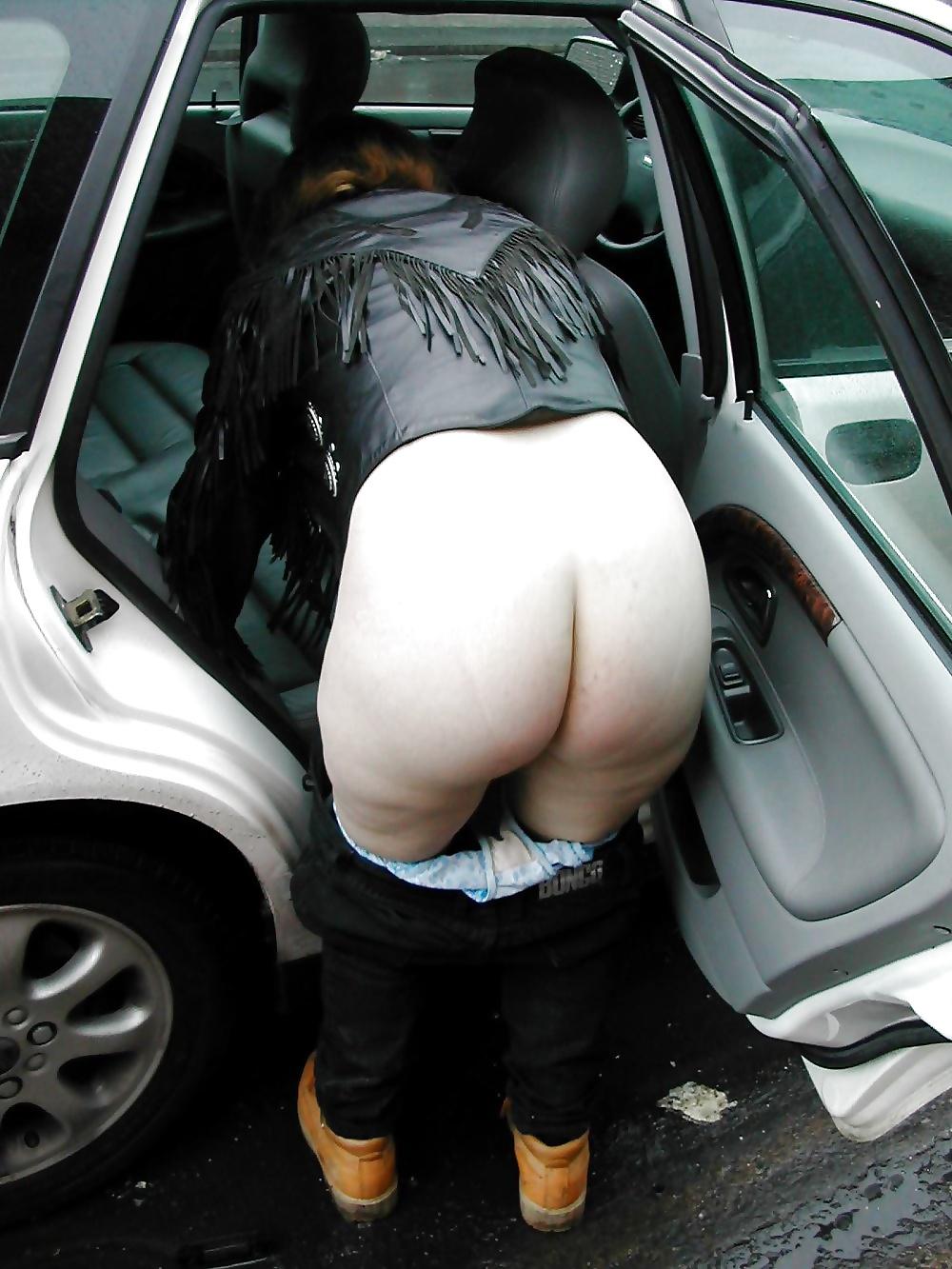 Trunked ass