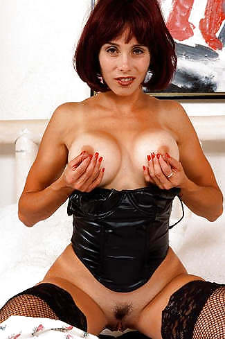 Big areolas on shannon
