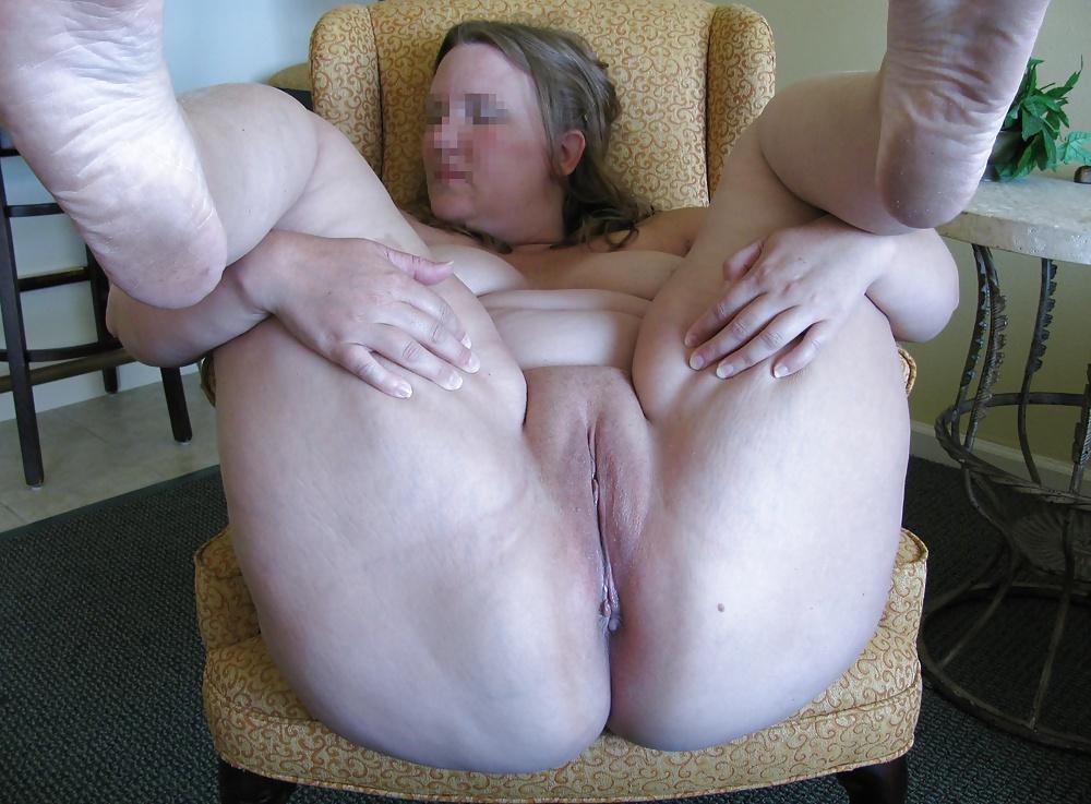 Nude bbws fingering them selves — photo 9