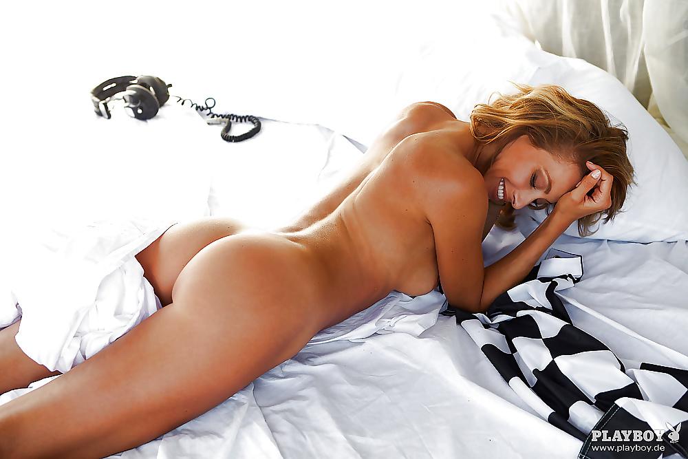 Sarah Valentina Playboy