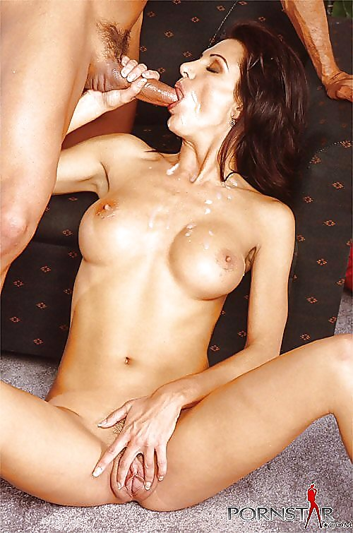 Sydnee steele classic pornstars anal interracial