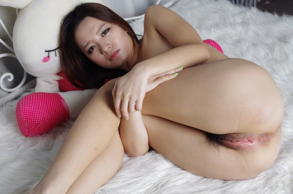 Pussy babe chinese