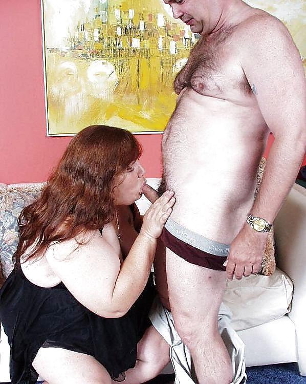 Fat white women having sex-4681