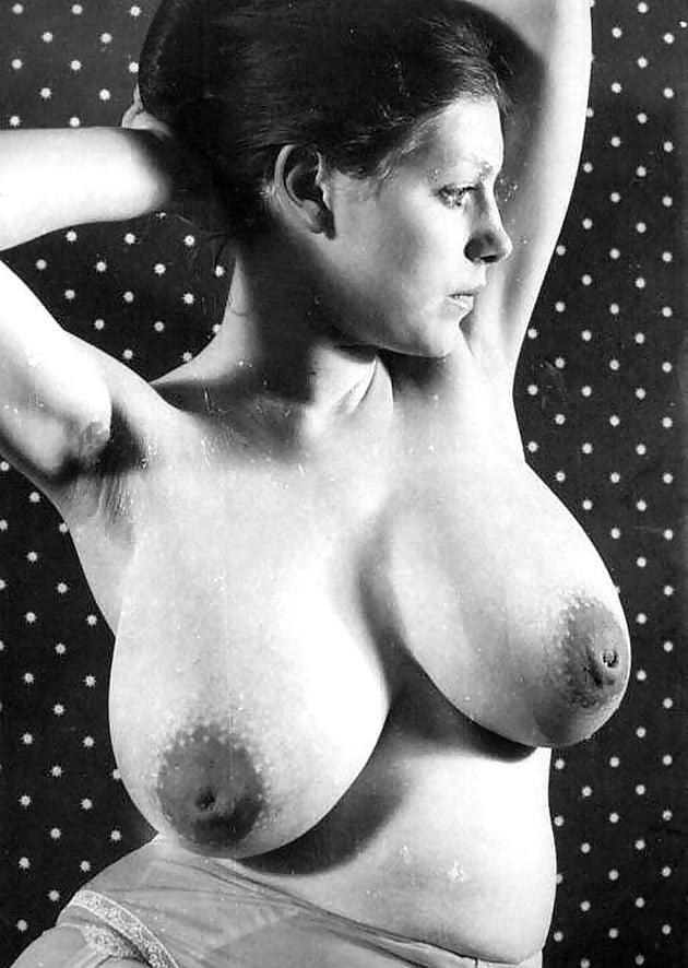 Hiboobs blog archive big boob vintage bondage