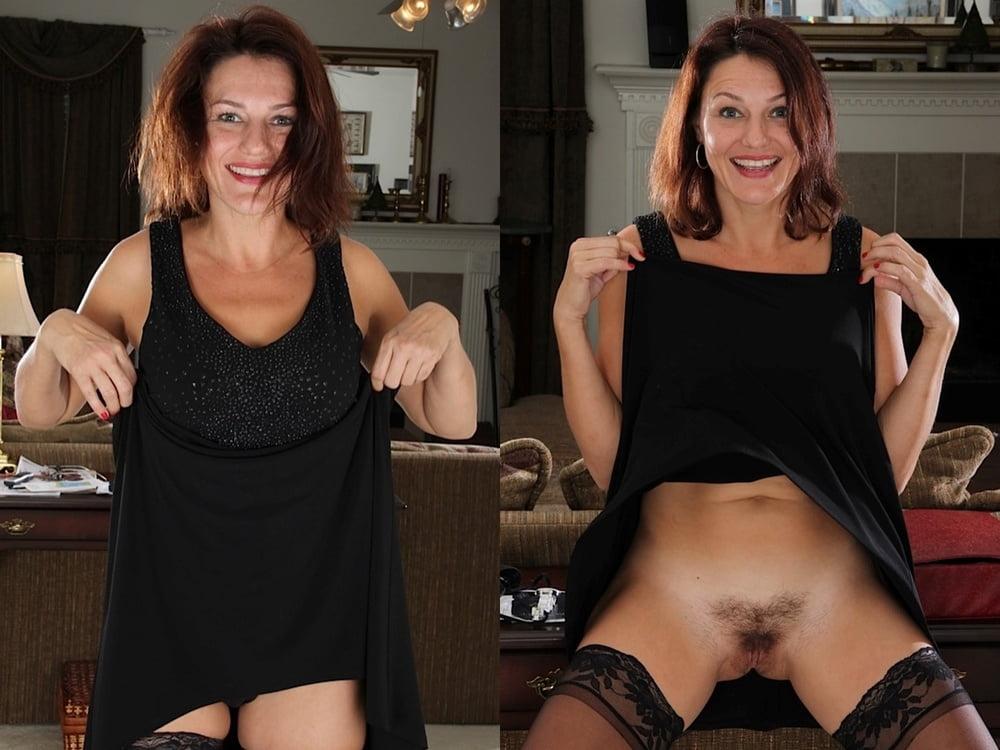 Mature nude - 44 Pics
