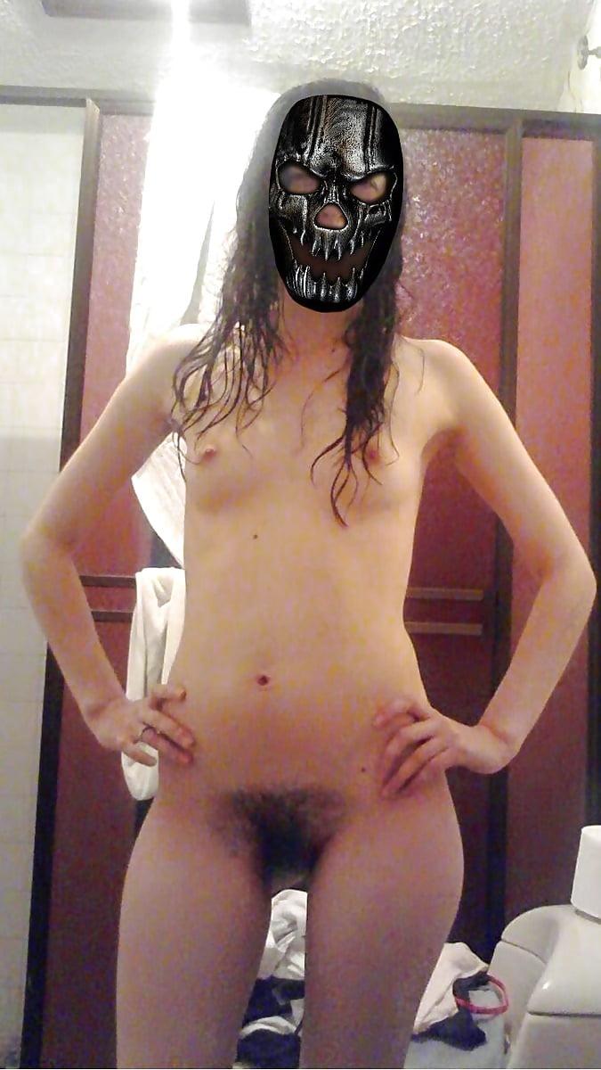 nude dildo