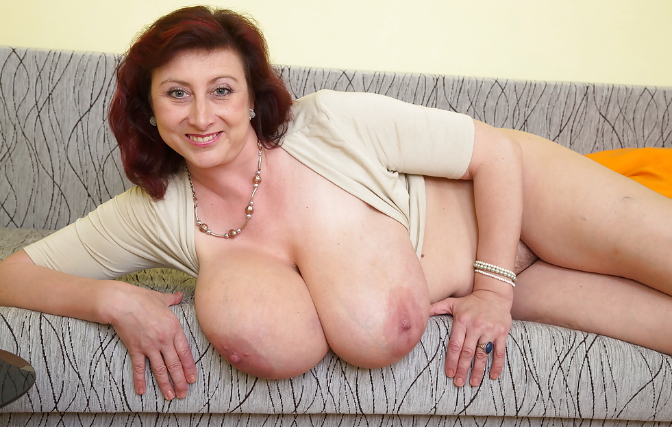 Big tit mature tgp