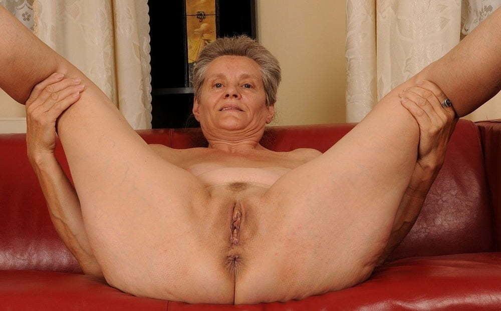 больше моего, старая пожилая вагина штаны
