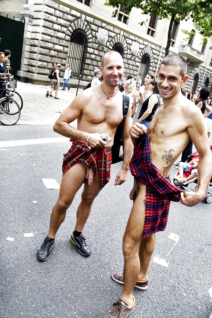 Sex with scottish men — photo 14