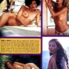 Sydne nackt Rome Vintage nude,