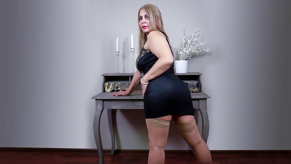 Cougar porn black-6904