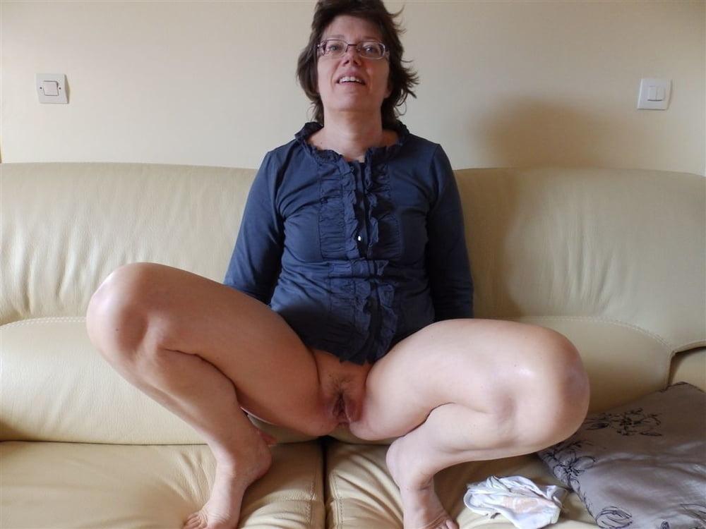 Amateur cisco mature