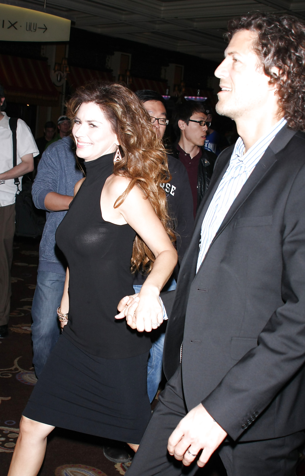 Nude pictures of shania twain