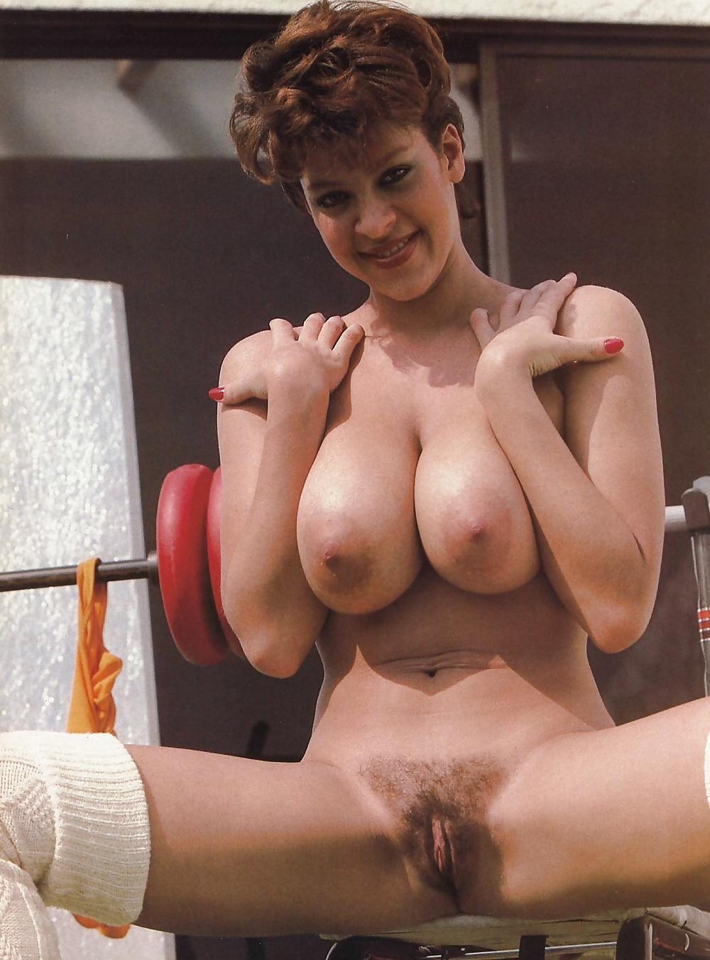 Retro Porn Big Tits Lauren