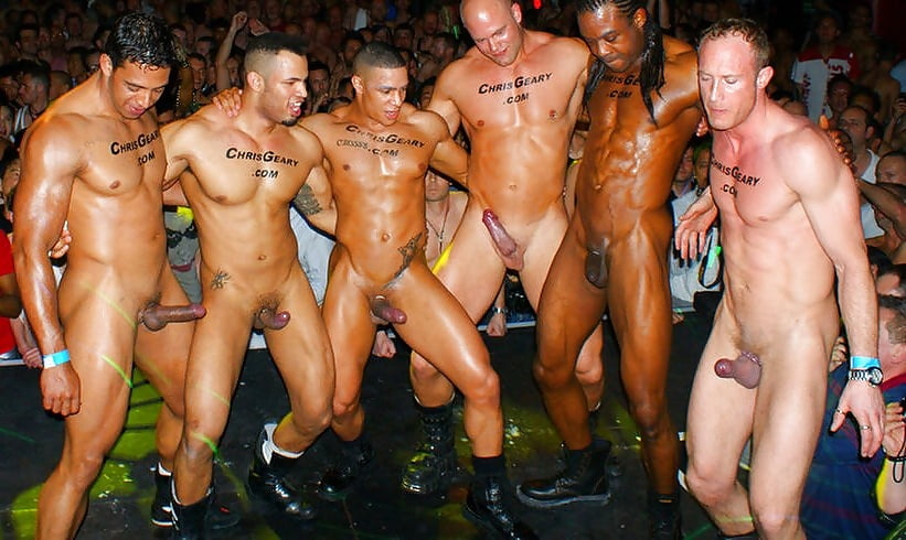 Freedom Party Caliente Xxx Live Show Men Only Party In
