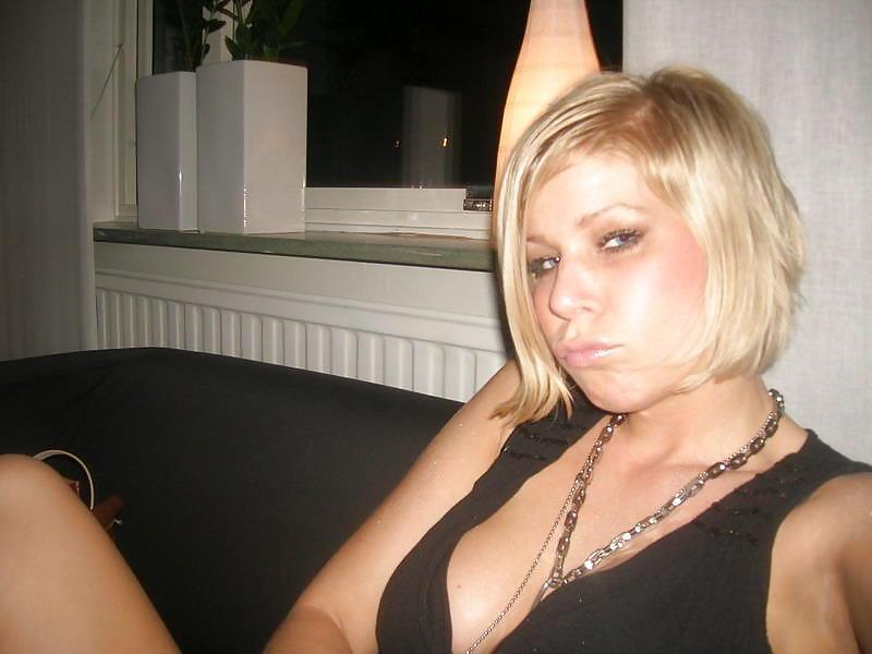 Hot naked blondes-5433