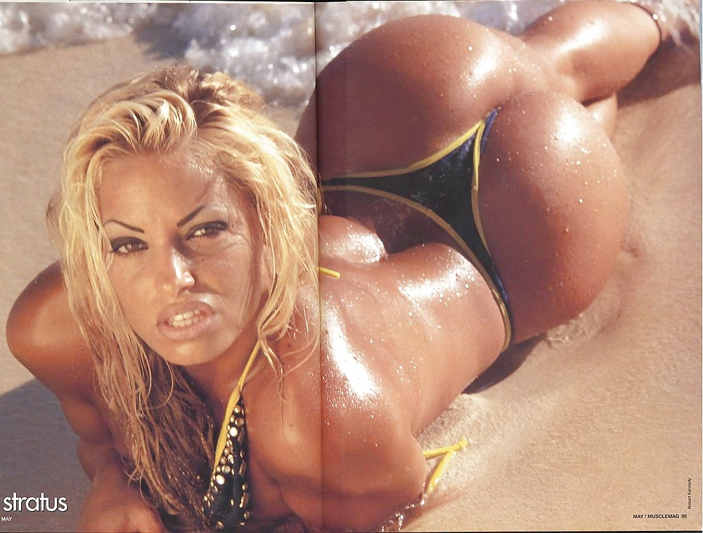 Trish stratus and gohn miscels sex #4