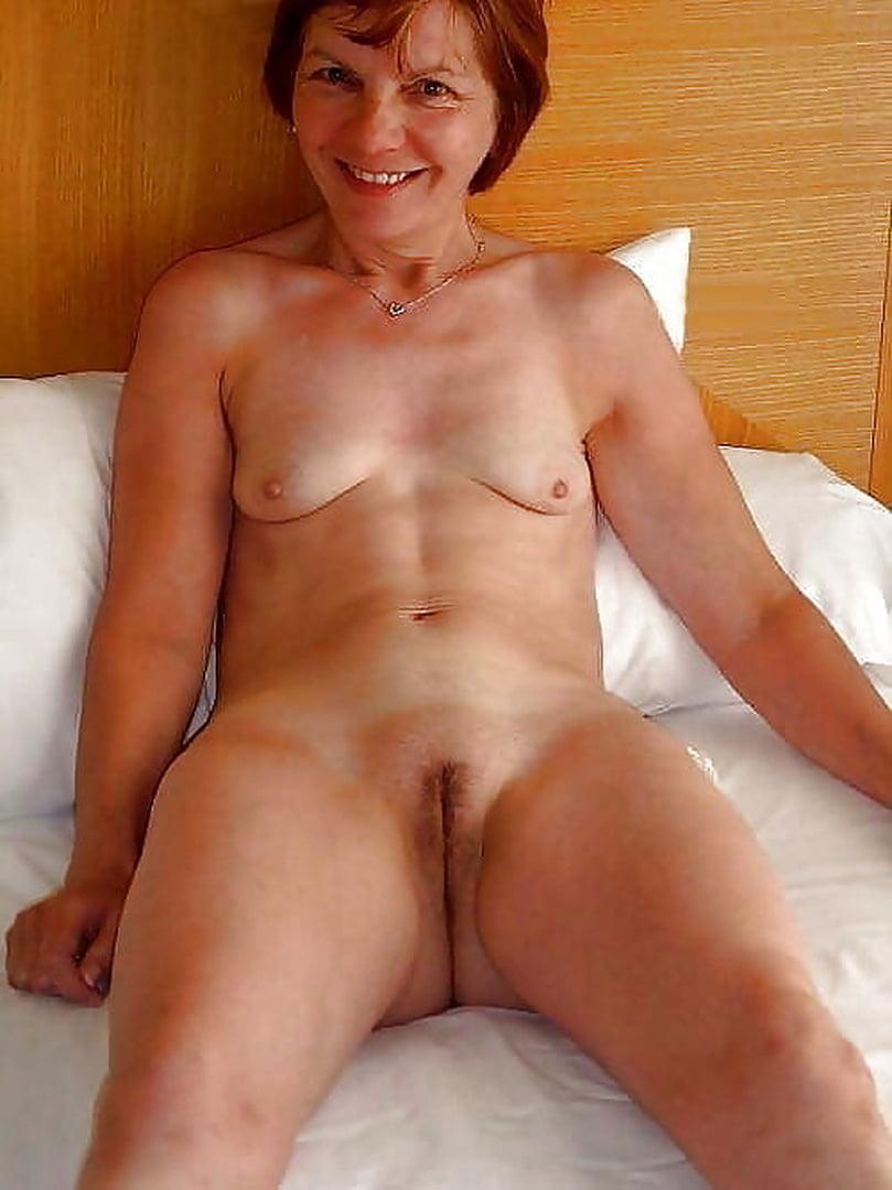 Small tits anal granny