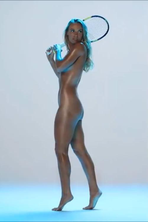 Caroline Wozniacki Nude