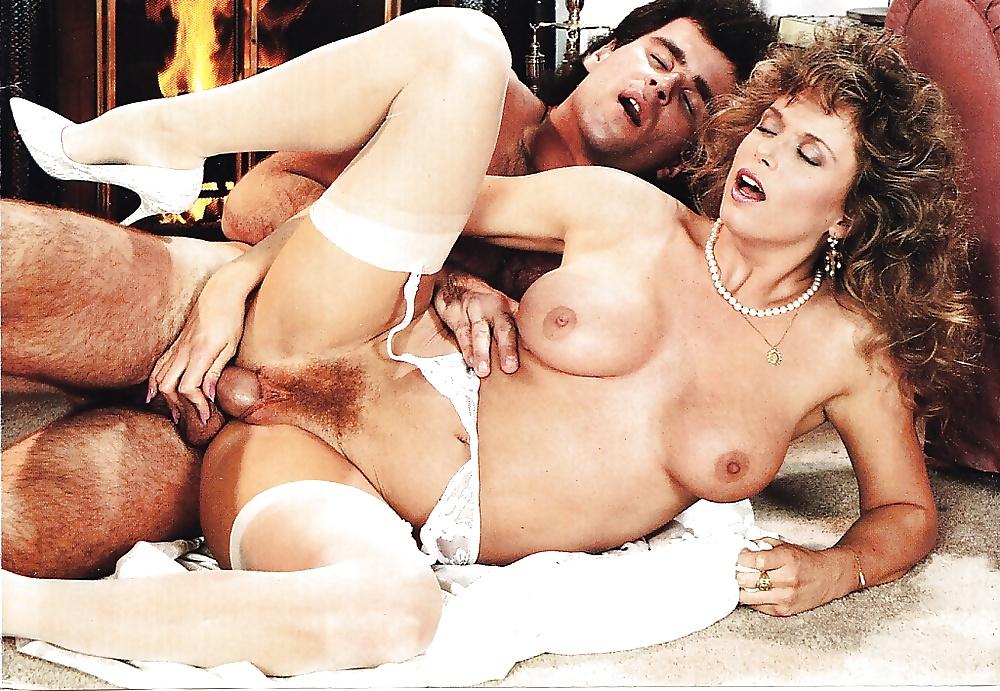 Boobs brunette busty classic pornstar porn galery pics