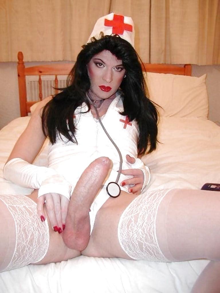 Beautiful erect nipples crossdresser sex
