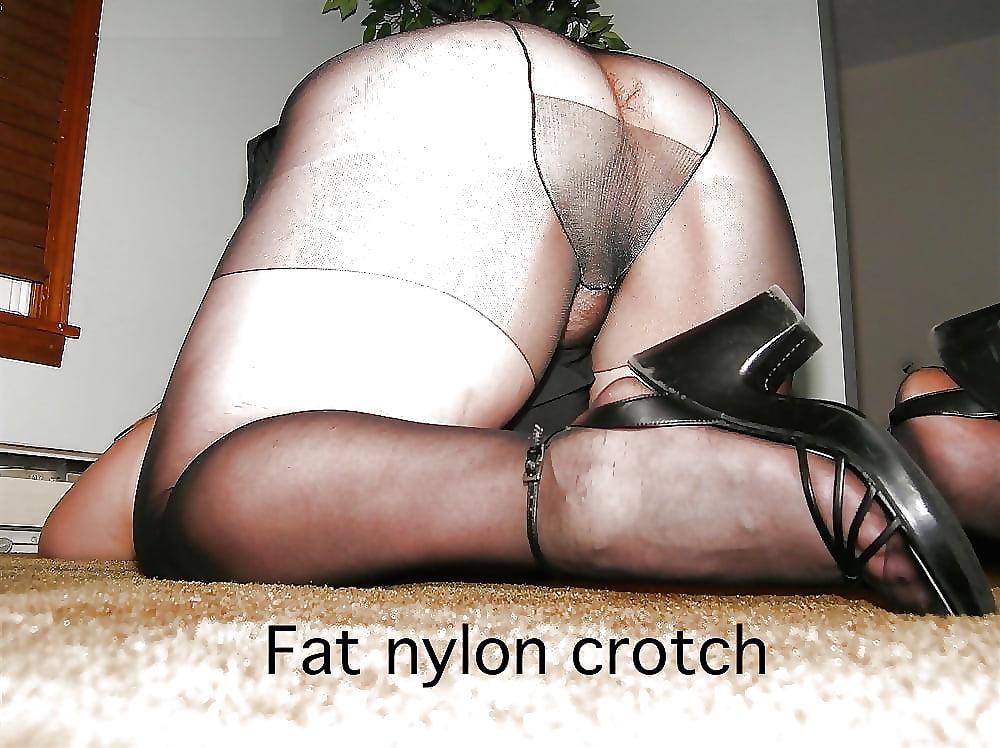 Amateur home videos crotch panty shots — photo 5
