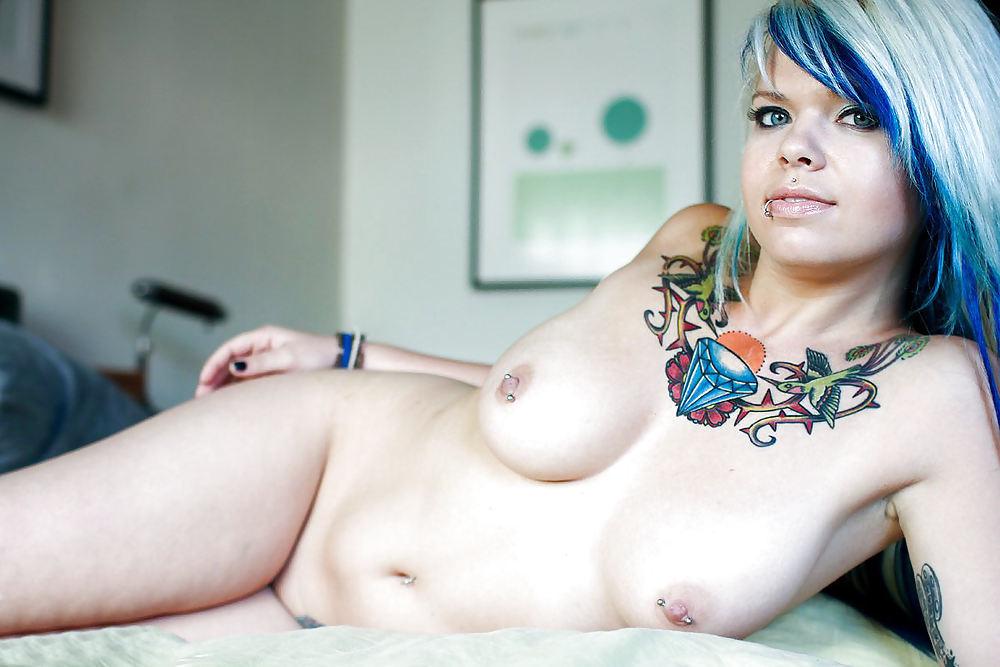 Emo Girls Naked
