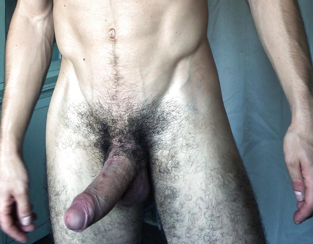 Hairy men wanking wet uncut cheesy cock free sex pics