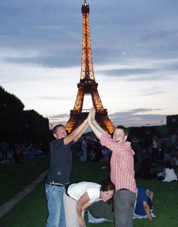 Eiffelturm Sex
