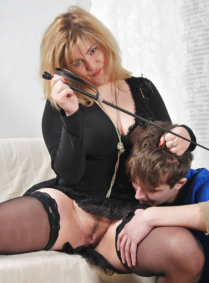 mature-woman-dominates-young-nigger-dick-my-wife