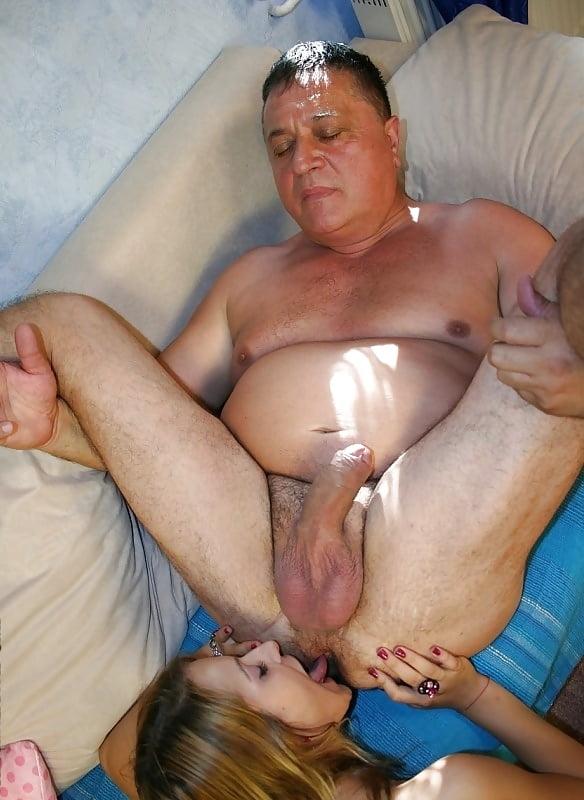 секс порно пузатые мужики было