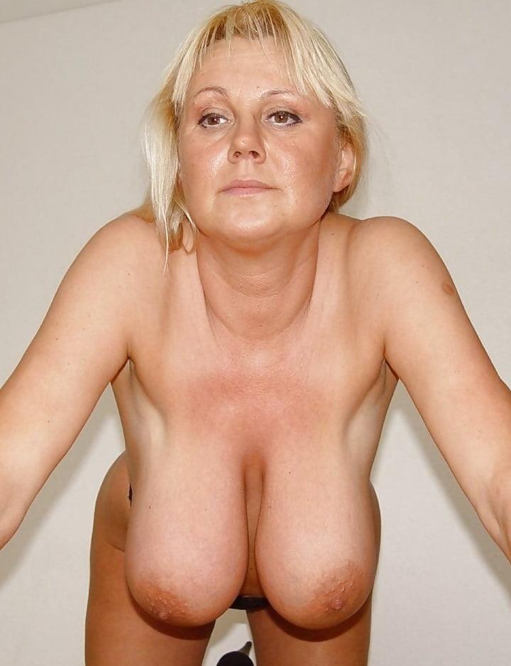 Saggy Tit Milf