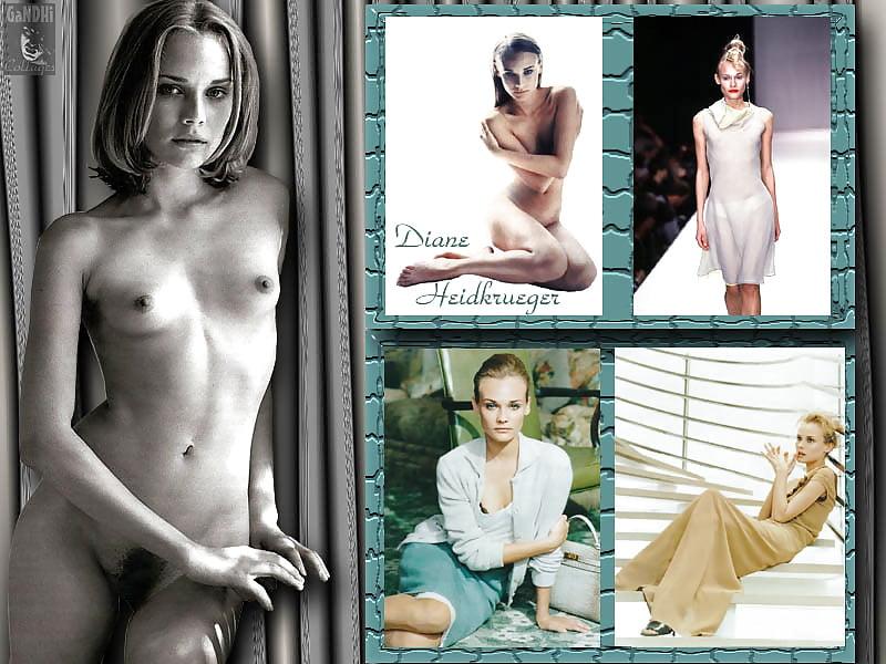 Diane kruger nude photoshoot, gadis arab you porn