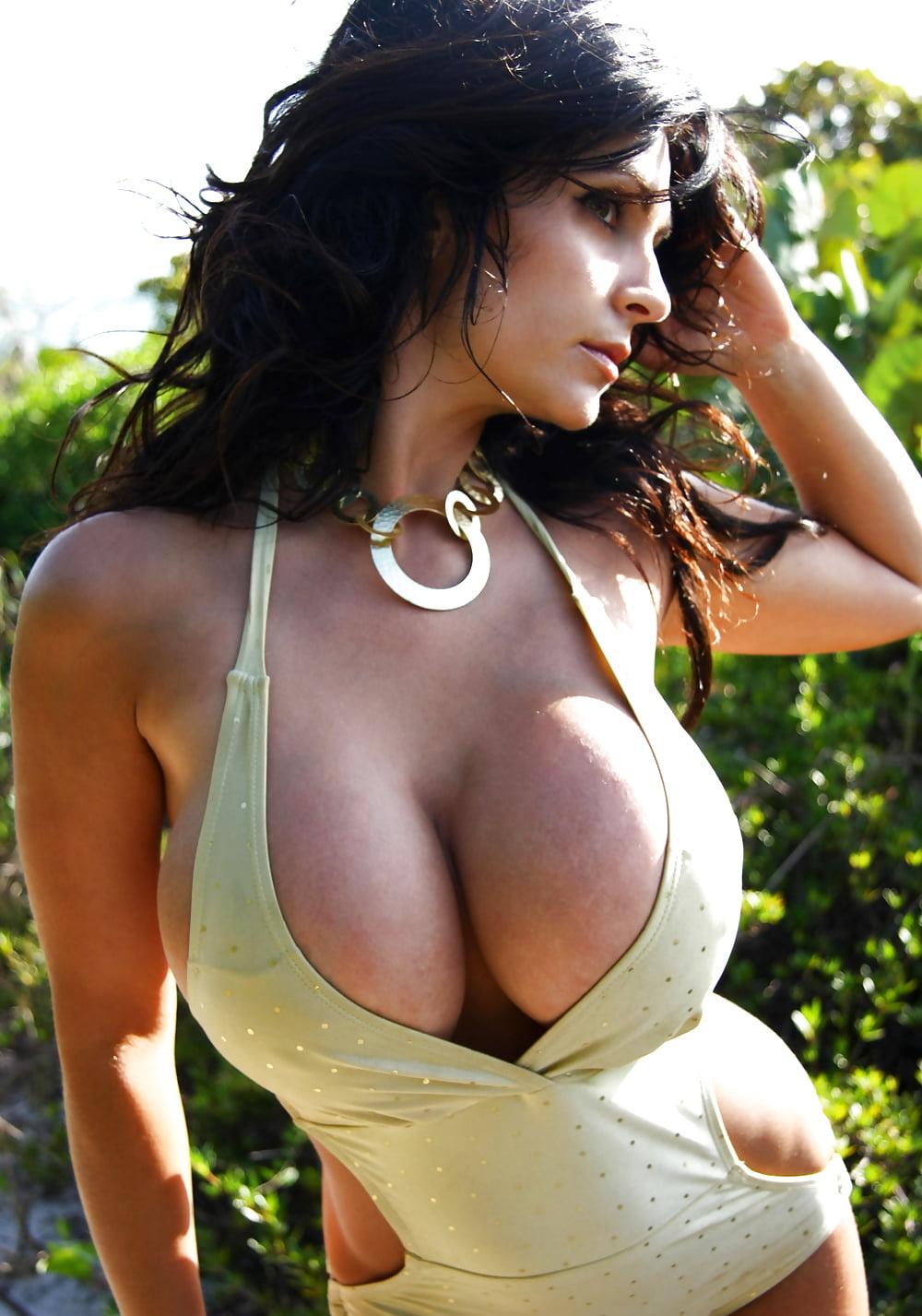 Sweet big boobs