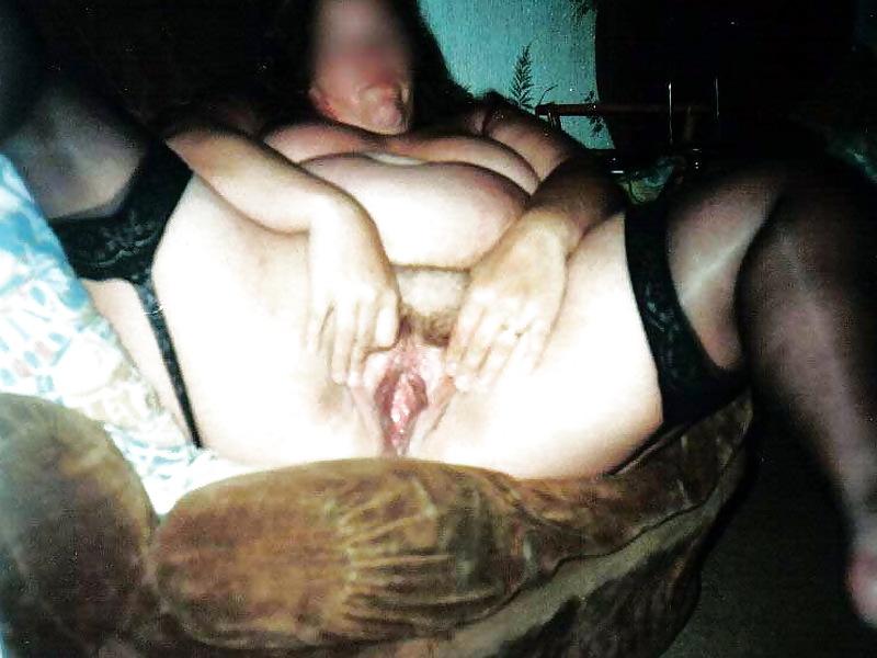 Sexy granny anal sex-8558