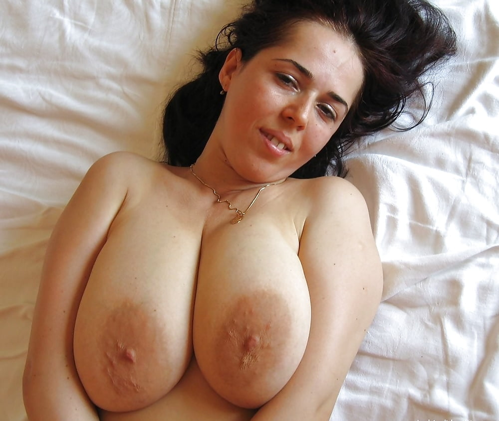Biggest breasts get infection