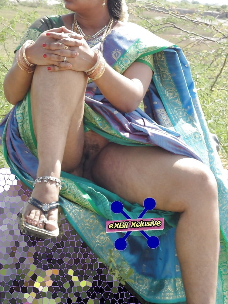 Indian desi gand-1340
