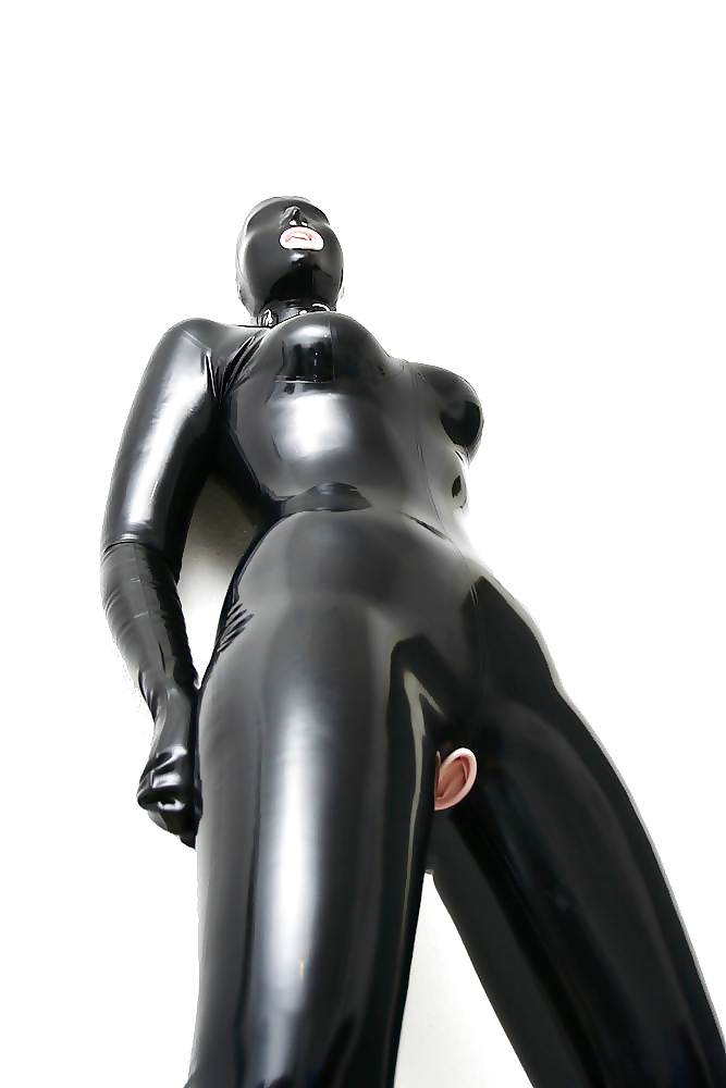 Inflatable Cassy