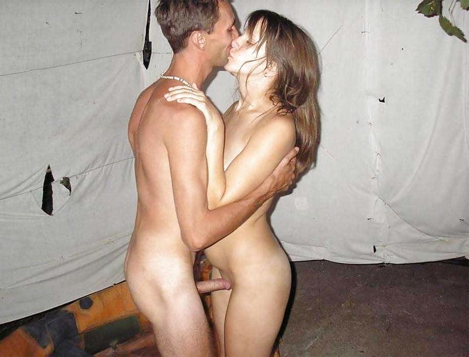 любительские фото голых девушек и парней материалы