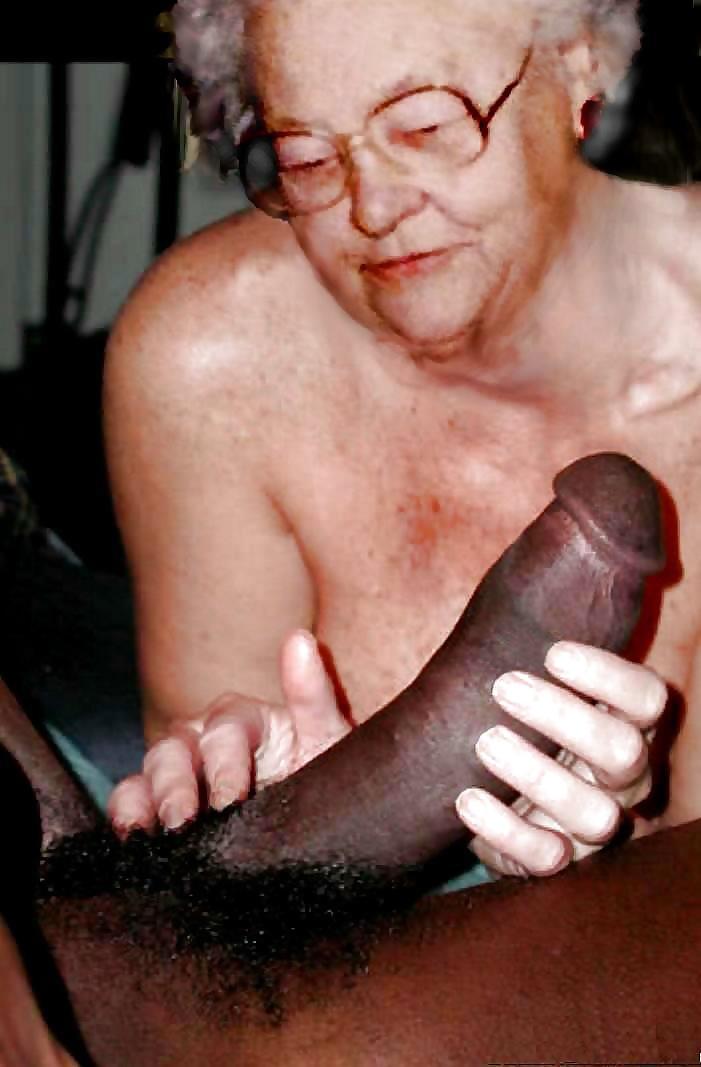 Older women black cock comments
