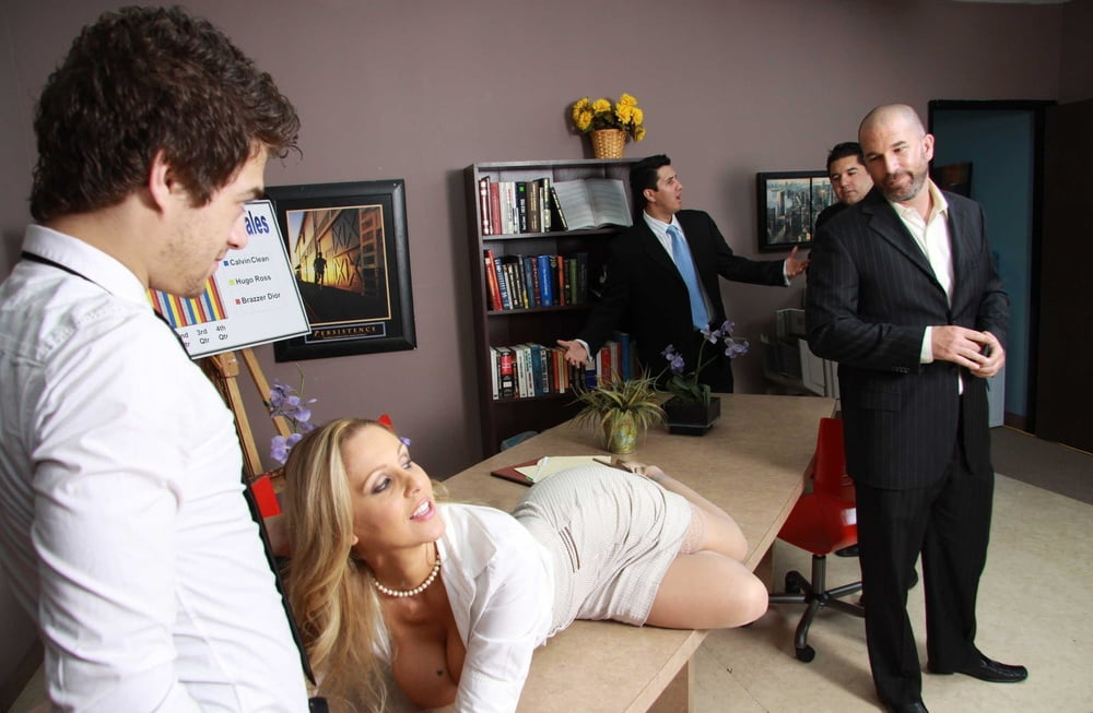 The arizona hotwife agrees to be the office slut pt1 - 1 part 9