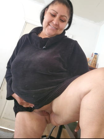 Naked mexican wives