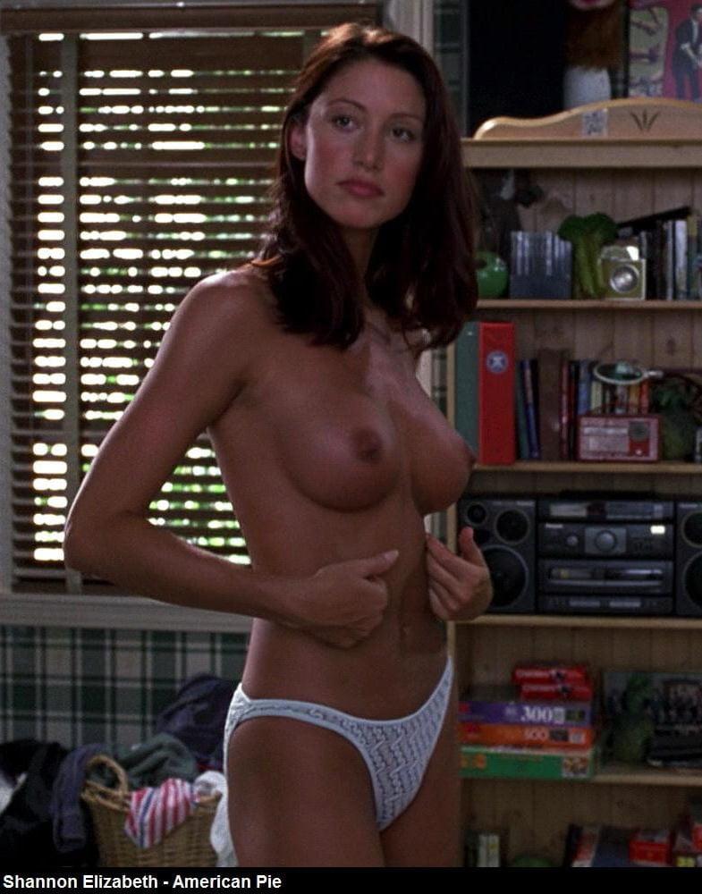 Pornhubupdates Shannon Elizabeth Sex Scene In American Pie Pics Free Download