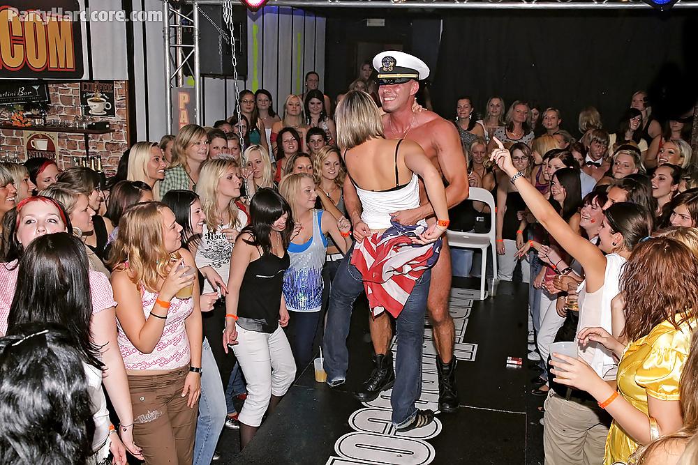 Ladies sex parties nude gallery