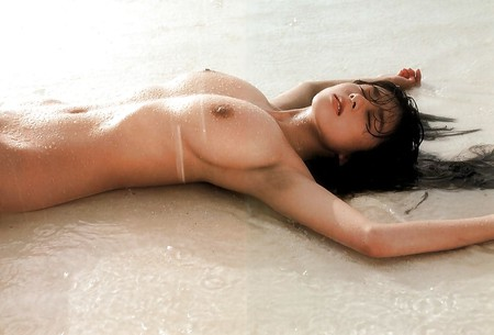 Celeb Aoyama Chikako Nude Pic